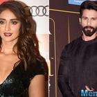 Not Katrina or Shraddha, But Ileana D'Cruz to star opposite Shahid in Batti Gul Meter Chalu