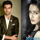 Shraddha Kapoor and Rajkummar Rao to work together in a horror-comedy film