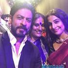 Vidya Balan would love to star in 'Ijaazat' remake with Shah Rukh Khan