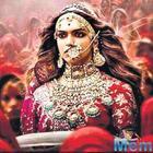 Deepika Padukone perfect choice for Padmavati, says Shahid Kapoor