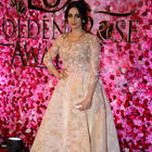 Sridevi opens up on daughter Janhvi kapoor Bollywood debut at Lux Golden Rose Awards event