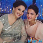 Deepika is a natural fit in historic characters, she suits historical roles perfectly': Madhuri Dixit