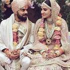 Rome is the honeymoon destination for Virat and Anushka