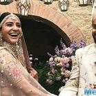 Anushka Sharma shared a glimpse of her honeymoon with hubby Virat Kohli