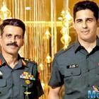 Sidharth Malhotra and Manoj Bajpayee report for duty in new 'Aiyaary' still