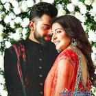 After the grand wedding abroad, Anushka, Virat finally return to India ahead of the reception