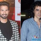 Shahid Kapoor confirms his next film with Imtiaz Ali
