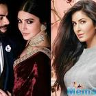 Katrina Kaif was totally unaware of Virat and Anushka wedding