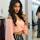 Popular TV actress, Bigg Boss 11 contestant Hina Khan is one of Asia's sexiest women