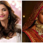 Padmaavat vs Pad Man: Sonam has a message for Bhansali, the director who launched her