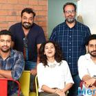 Anurag Kashyap's next venture Manmarziyaan to go on floors next month