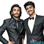 Ranveer Singh, Arjun Kapoor may star in 'No Entry Mein Entry'