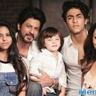 What! Shah Rukh Khan is planning his fourth baby?