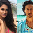 Disha Patani opens up on Baaghi 2 starring Tiger Shroff