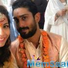Prateik Babbar announces his engagement with Sanya Sagar in the quirkiest way