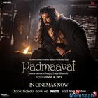 Ranveer posts heartwarming message ahead of Padmaavat release, thanks Bhansali, team