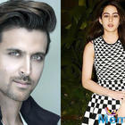 Super 30: Hrithik Roshan wants to have Sara Ali Khan on board?