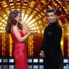 Kangana Ranaut's views on ex-foe Karan Johar will surprise you