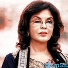Businessman arrested for harassing, stalking yesteryear actress Zeenat Aman