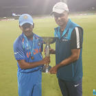 Agony of 2003 and 2016 to 2018 triumph, Rahul Dravid is finally a World Cup winner