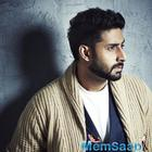 Abhishek Bachchan to sport a new look for Manmarziyan?