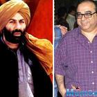 Sunny Deol, Rajkumar Santoshi to team up again?