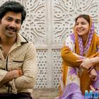 Sui Dhaaga first look revealed: Anushka and Varun transport you to another era