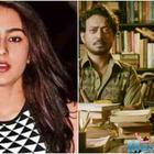 Sara Ali Khan in Hindi Medium 2 as Irrfan Khan's daughter?