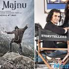Ekta Kapoor unveils first look of Imtiaz Ali's 'Laila Majnu'