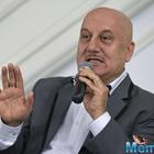 Anupam Kher: My competition is with Varun Dhawan, Maniesh Paul