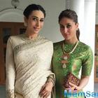 Kapoor sisters Karisma, Kareena to headline chat at Women's Conclave