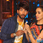 Batti Gul Meter Chalu: Shahid and Shraddha ditched 5 star hotel to stay in hut