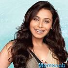 Rani Mukerji can't wait to teach Adira dancing and boxing
