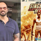 Singham franchise will be made into animation series