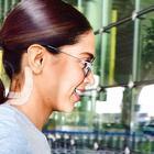 Deepika Padukone's RK Tattoo is bandaged and we wonder why!