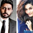 Abhishek Bachchan Begins Shooting For Manmarziyan