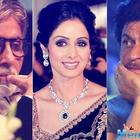 Shah Rukh Khan and  Big B's reaction on Sridevi's death will melt your heart