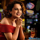 Kangana Ranaut feels she was