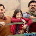 Bajrangi Bhaijaan gets a wide China release