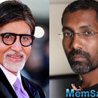 Nagraj Manjule's movie with Amitab Bachchan shelved
