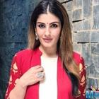 The authorities of Sri Lingaraj Temple lodged an FIR against Raveena Tandon for 'hurting' sentiments