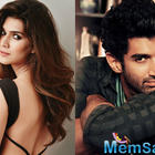Now, Aditya Roy Kapur And Kriti Sanon to romance