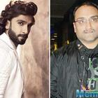 Ranveer Singh-Aditya to come together for their  third film