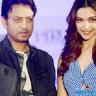 Deepika Padukone on co-star Irrfan's health: It is important that we pray for him