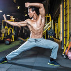 Tiger Shroff Inspires young kids to take up martial arts and gymnastics