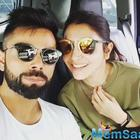Anushka wears hubby Virat Kohli's t-shirt and leaves the internet gushing
