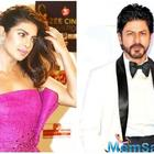 Shah Rukh Khan and Priyanka Chopra all set for a journey into space