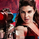 Jacqueline Fernandez character 'Jessica' in Race 3 revealed