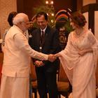 See the pics: Kangana Ranaut meets Prime Minister Narendra Modi
