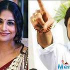 Vidya Balan to star in a biopic on former Andhra CM NTR?